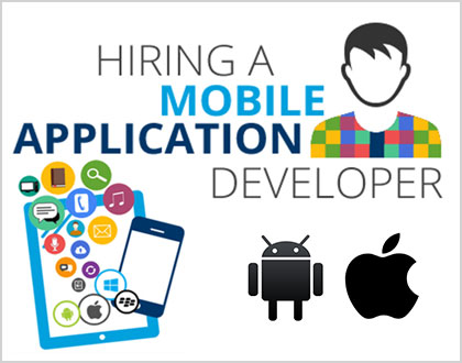 5 Point to know how to outsourcing mobile application development work?
