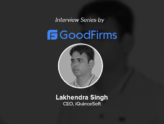 iQuinceSoft CEO - Lakhendra Singh Gives a Guided Visit of the Company's Roads to GoodFirms