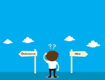 Best Reasons to outsource your IT work